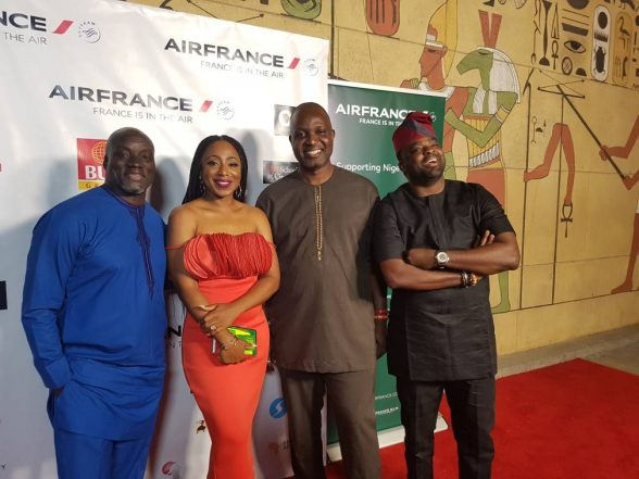 Nollywood, Hollywood plan annual exhibition of Nigeria's best films