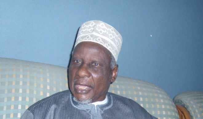 2019: Northern Elders Yet To Decide On Buhari – Yakassai