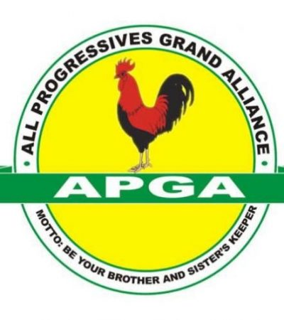 3000 Dump PDP For APGA In Anambra