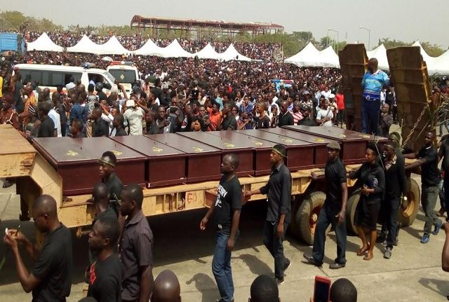 Tiv Youths To Buhari: Declare State Of Emergency In Benue, Risk Another Civil War