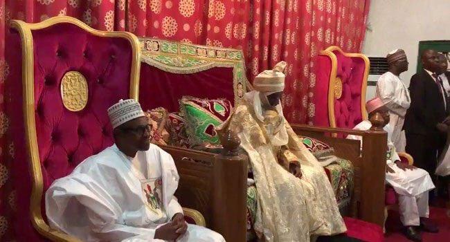 Diminishing Popularity Of Buhari In Kano