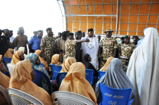 Dapchi Girls' Release: PDP Plumbs The Depths Of Infamy – FG