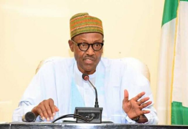 Buhari Condemns Killing Of Priests And Worshippers In Benue Church
