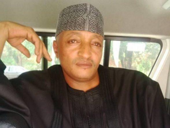 Bauchi Politician, Dan-China, Arrested