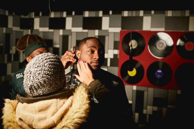 Nigerian Singers Accused Of Stealing King Sunny Ade's Lyrics