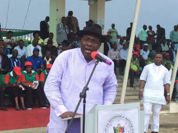 Dickson Takes Restructuring Debate To Great Ife