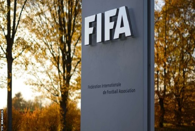 Nigeria Excluded As FIFA Releases List Of Referees For 2018 World Cup