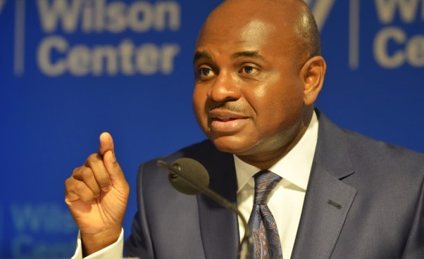 2019: I'm Not In The Race Just To Unseat Buhari – Moghalu