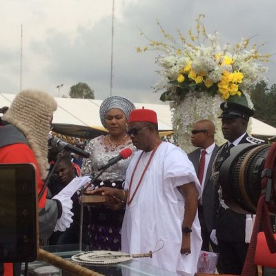 How Safe Is Anambra State? – By Ifeanyi Afuba