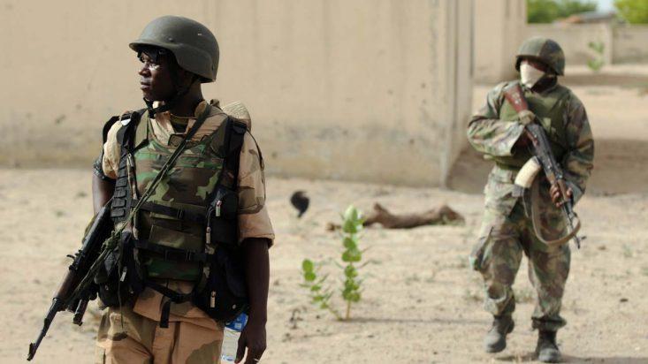 Nigerian Army Kills 3 Bandits, Arrest Notorious Cattle Rustler, Usman Ikkuwa, In Zamfara