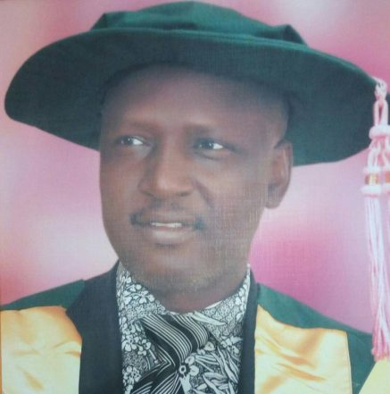 We Can Now Treat Epilepsy With A Herbal Drug – Prof. Chindo