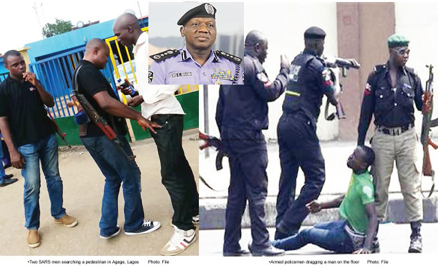 CHRSJ Raises Alarm Over Fate Of Detained Nigerians, Says Detainees Face Police Execution