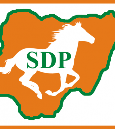 Gemade, Akaagerger Trade Blames Over SDP Primaries