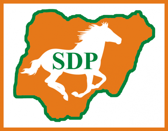 Three PDP, Two APC Govs, 35 Senators Set To Join SDP — Spokesperson