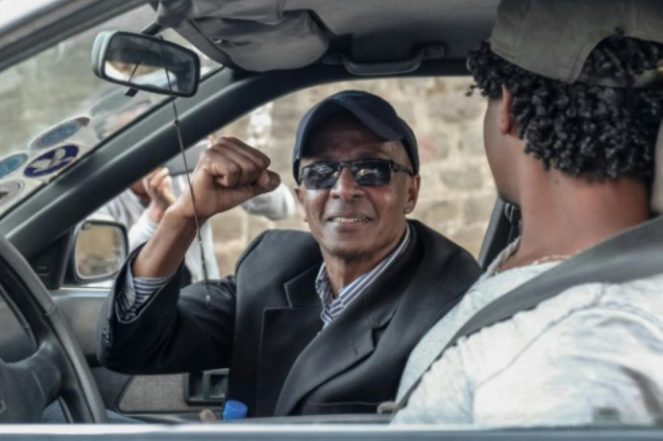 Jailed, Freed, Defiant: Ethiopian Journalist Fights On