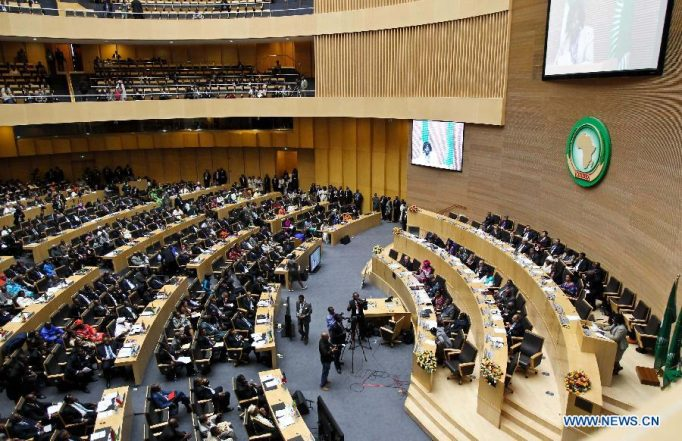 The Kigali AU Summit: Nigeria's Diplomatic Blunder – By Reuben Abati