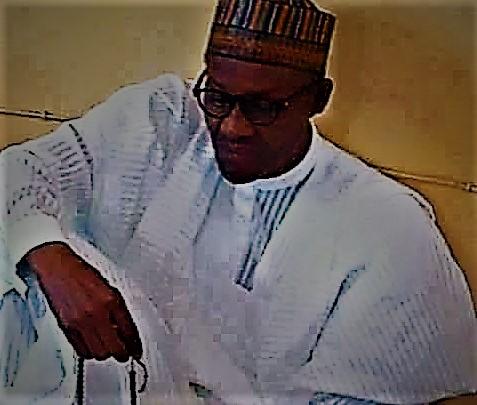 Buhari Receives $10m Relief Material From King Salman Of Saudi Arabia