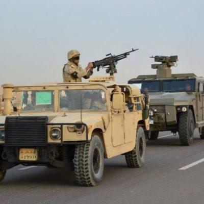 Egypt Court Jails 65 Suspected IS Jihadists