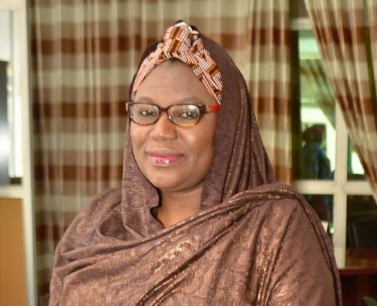 EXCLUSIVE: 'Missing' N100m Kano local gov't funds traced to ex-Accountant General, Aisha Bello