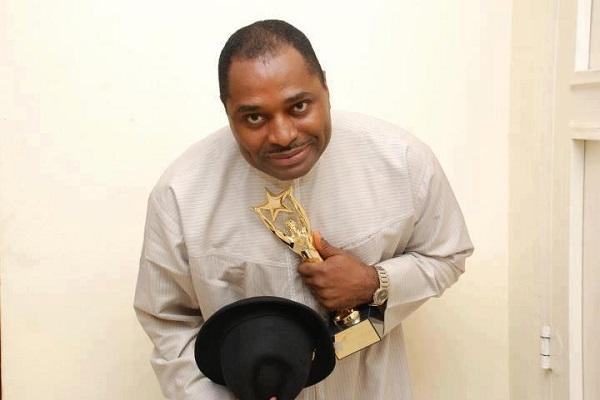2019: Nollywood Actor Kenneth Okonkwo Joins Enugu Guber Race