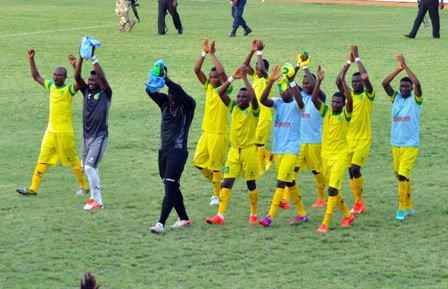 Plateau Utd Crash Out Of CAF Champions League, Enyimba Advance