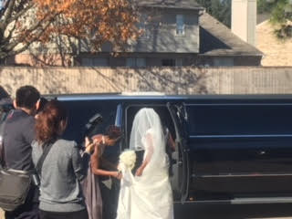 Woman Widowed By Boko Haram Terrorists Finds Love In America