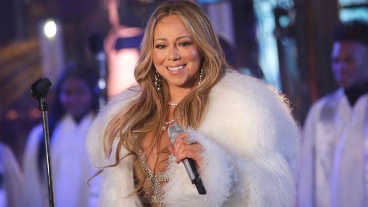 Mariah Carey reveals bipolar disorder