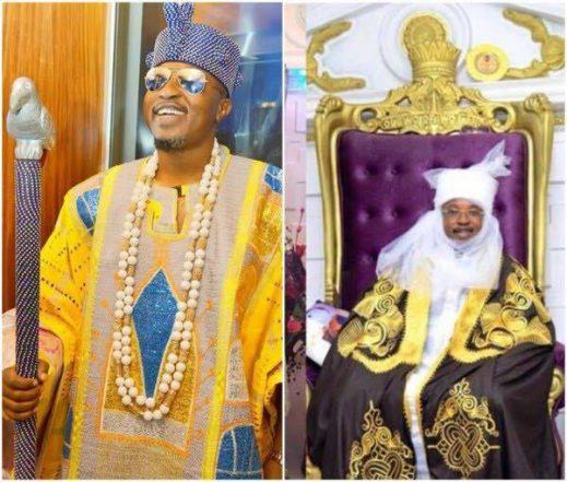 Yoruba Monarch Shocks South West, Dumps Oba Title For Emir