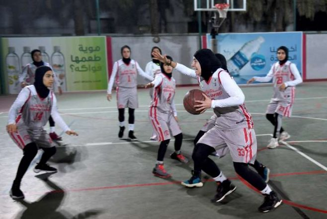 Saudi women's fitness centre shut over 'vulgar' video
