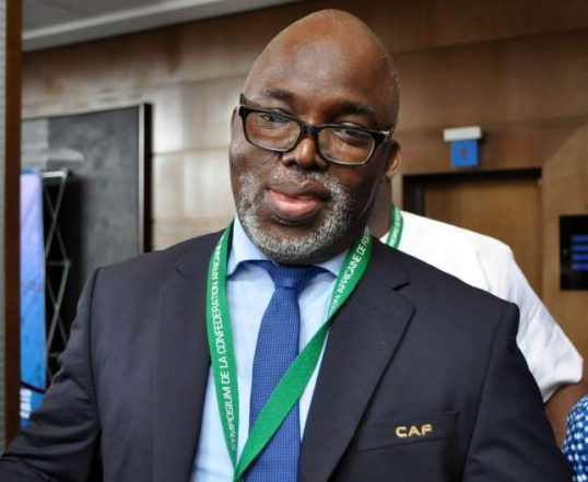 How Nigeria is preparing for 2018 FIFA World Cup in Russia