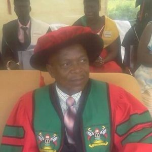 Makerere University Sex Scandal: A Lecturer Is Suspended And Placed On Half Salary