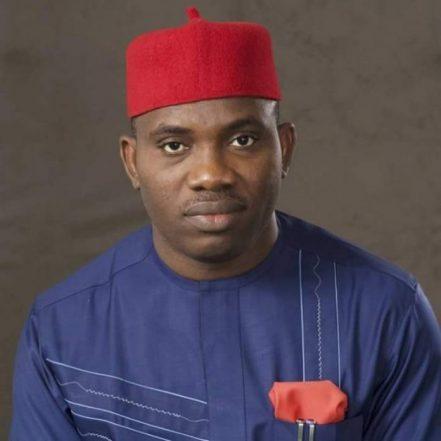 Ebonyi SSG Benard Odoh Resigns