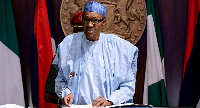 Withdrawal of $1bn ECA: PDP Charges NASS to Sanction President Buhari