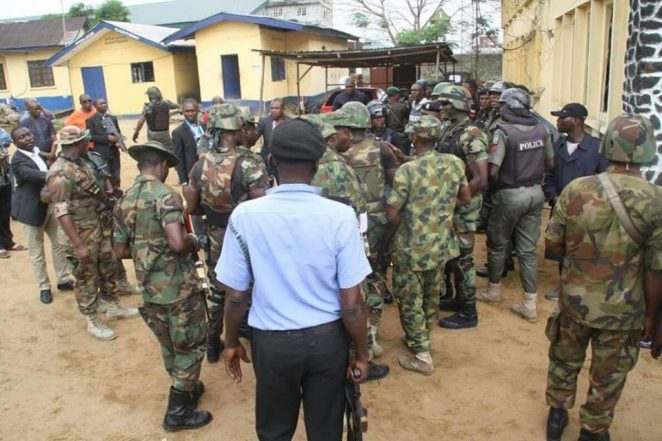 Panic As Soldier Kills Fulani Boy In Ondo