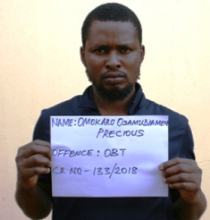 Internet Fraudster Convicted of N1.5m Scam