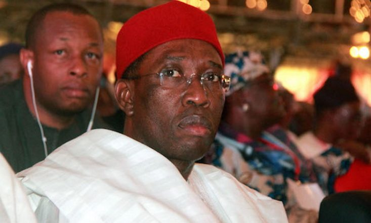 Okowa Orders Police Execution Of Dr. Cairo Ojougboh's Men