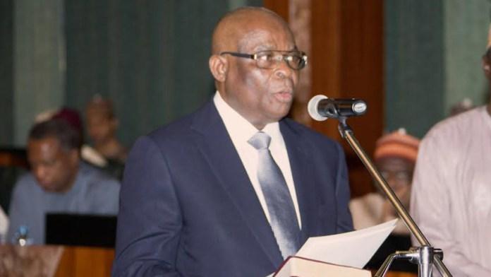 Onnoghen's Suspension And Matters Arising – By Aliyu Ibrahim