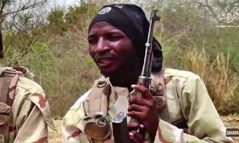 How Shuaibu Moni, Boko Haram Commander Swapped With Chibok Girls, Led Deadly Easter Attacks In Maiduguri