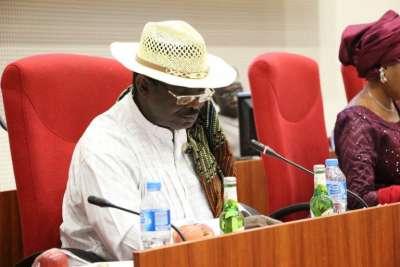 Nigerian Senator Caught In Certificate Scandal