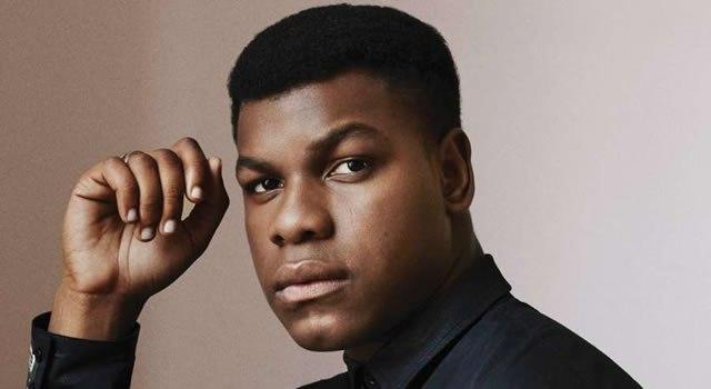 Hollywood Actor John Boyega plans N9bn Nollywood movie production