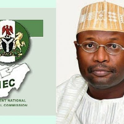 EU Report: Frank Calls for Arrest, Prosecution of INEC's Chair