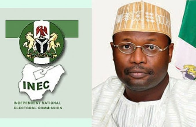 INEC Rules Out Use Of Electronic Voting In 2019