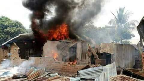 Group Condemns Killing Of Soldier In Benue