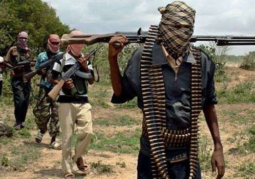 Kidnappers Abduct Uncle Of Benue Speaker