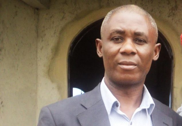 The Shame Of An African Giant: The Case Of Nigeria's Suppression Of Civil Rights In Ogoni