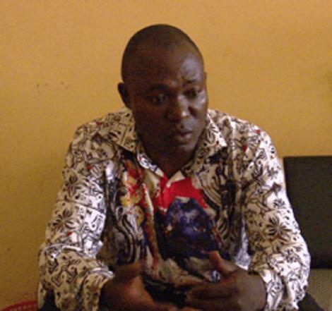 Pastor In EFCC Net For Swindling Church Member