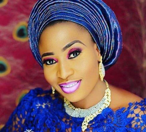 Nollywood Actress, Omoge Campus Is Dead