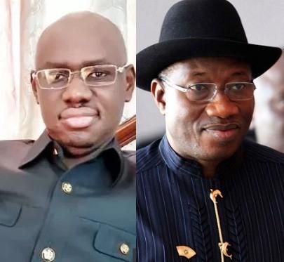 APC Chieftain, Timi Frank Apologises To Ex-President Jonathan