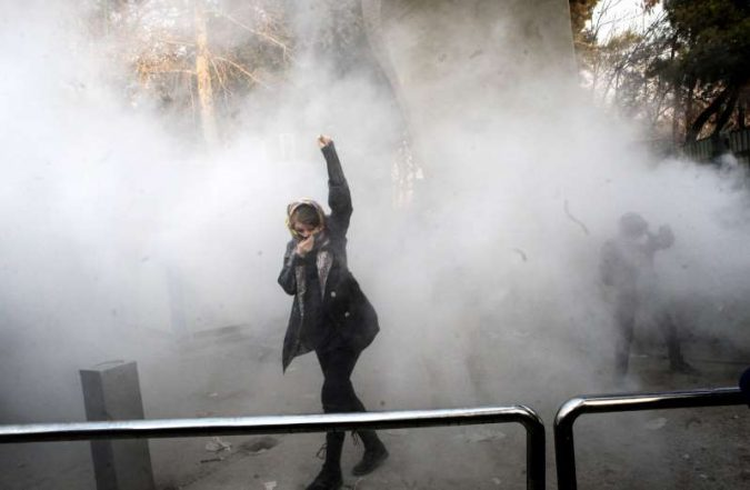 Iranians Fear Deeper Crisis as Trump Ends Nuclear Deal