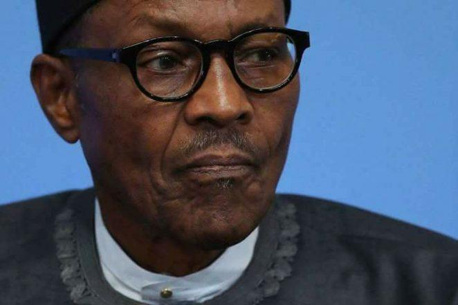 CAN Denies Endorsing Buhari